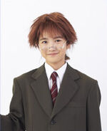 B4N46 KashiwaYukina Negima