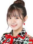 Jiang Shan SNH48 Dec 2017