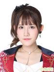 Liu QianQian GNZ48 Sept 2018