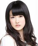 N46 HiguchiHina Barrette