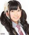 SKE48 Ueno Kasumi 2012