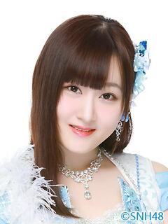 Shen YueJiao SNH48 June 2016