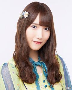 Tanaka Natsumi HKT48 2019