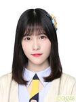 Wang ZiXin GNZ48 April 2019