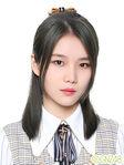 Xu ChuWen GNZ48 June 2019