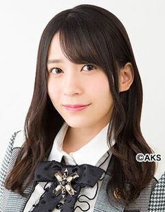 2019 AKB48 B Sasaki Yukari