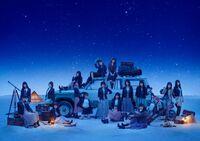 AKB486thStudioAlbum Promo