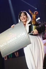 JKT48 1st Janken