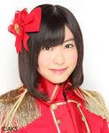 SKE48 Mukaida Manatsu 2012