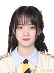 Xie FeiFei GNZ48 April 2019
