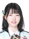 Xu SiYang BEJ48 Mar 2018