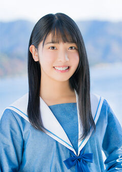 2019 STU48 Kawamata Yuuna