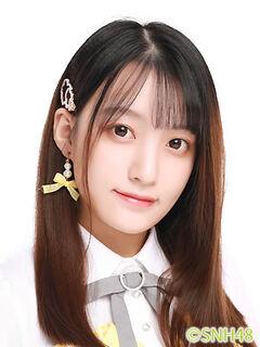 Feng XiaoFei SNH48 June 2020