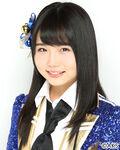 HKT48 YUKA AKIYOSHI 2016