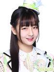 Hu YiYing GNZ48 Oct 2016