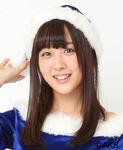 SKE48 Dec 2015 KamataNatsuki