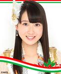 SKE48 Dec 2016 Inoue Ruka