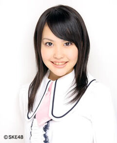 SKE48 OzekiKiharu 2009