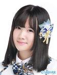 SNH48 Wang JiaLing 2015