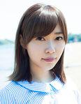 Sashihara Rino STU48 2017