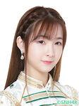 Xu ShiQi SNH48 June 2017
