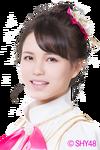 Han JiaLe SHY48 Jan 2017
