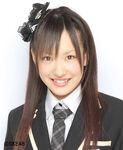 SKE48 OnoHaruka 2012