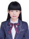 Wang SiWei JNR48 August 2020