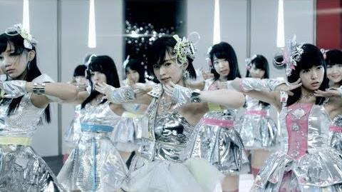 【MV】カモネギックス NMB48 公式 (short ver