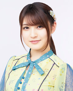 Kojina Yui HKT48 2019