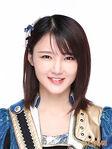 Liu JiongRan CKG48 Dec 2017