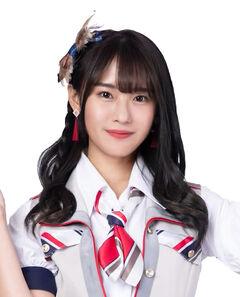 Liu Yu-ching TP UHHO UHHOHO