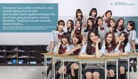 Promotional Image Suzukake JKT48