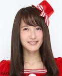 SKE48 Dec 2016 Uchiyama Mikoto