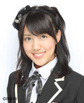 SKE48 Hirata Rikako 2010