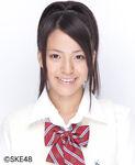 SKE48 Kobayashi Emiri 2010