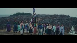 【MV full】「3−2」MV HKT48 公式