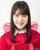 2017 NGT48 Kato Minami