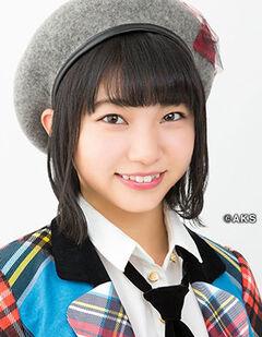 2018 AKB48 Yokomichi Yuri