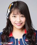 2018 SKE48 Yamada Juna