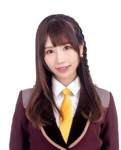 2019 Dec TTP Fujii Mayu