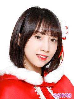 Sun Min SHY48 Dec 2018