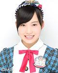2016 AKB48 Okabe Rin