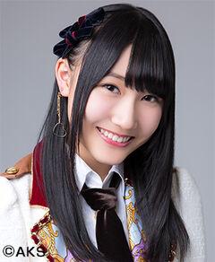 2017 SKE48 Shirai Kotono