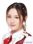 Chen JiaYing SNH48 June 2018
