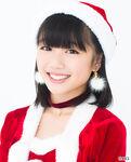 Kudo Haruka HKT48 Christmas 2018
