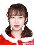 Liu YuQing SHY48 Dec 2018