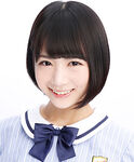 N46 Kitano Hinako Natsu no Free and Easy