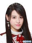 Qian BeiTing SNH48 June 2018