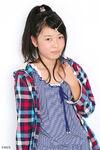 SKE48 Tabata Hoyori Audition
